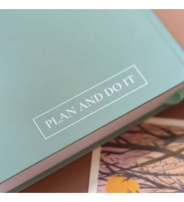 "Планер ""Inspiration"" need to plan"