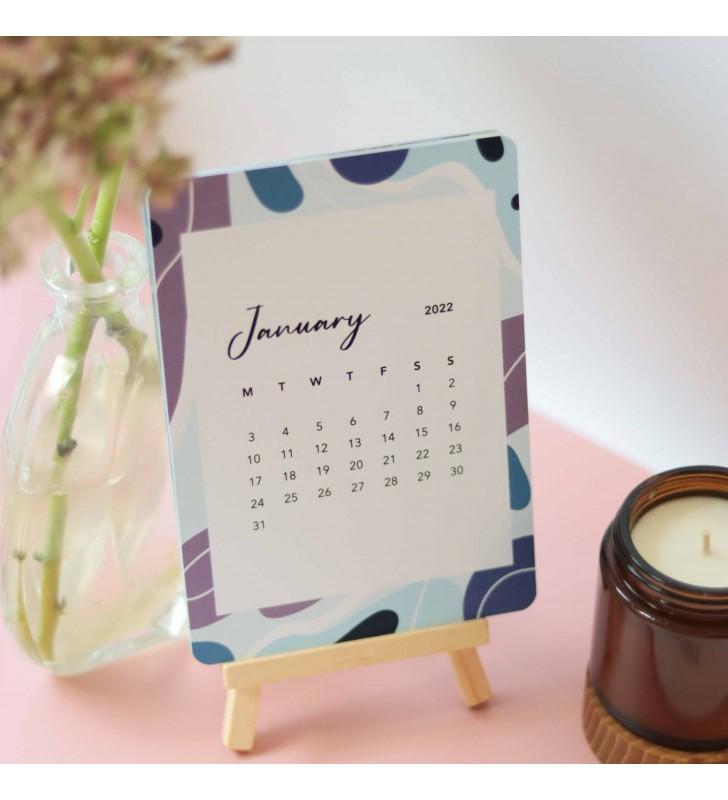 """Настольный календарь """"Mini"""""""