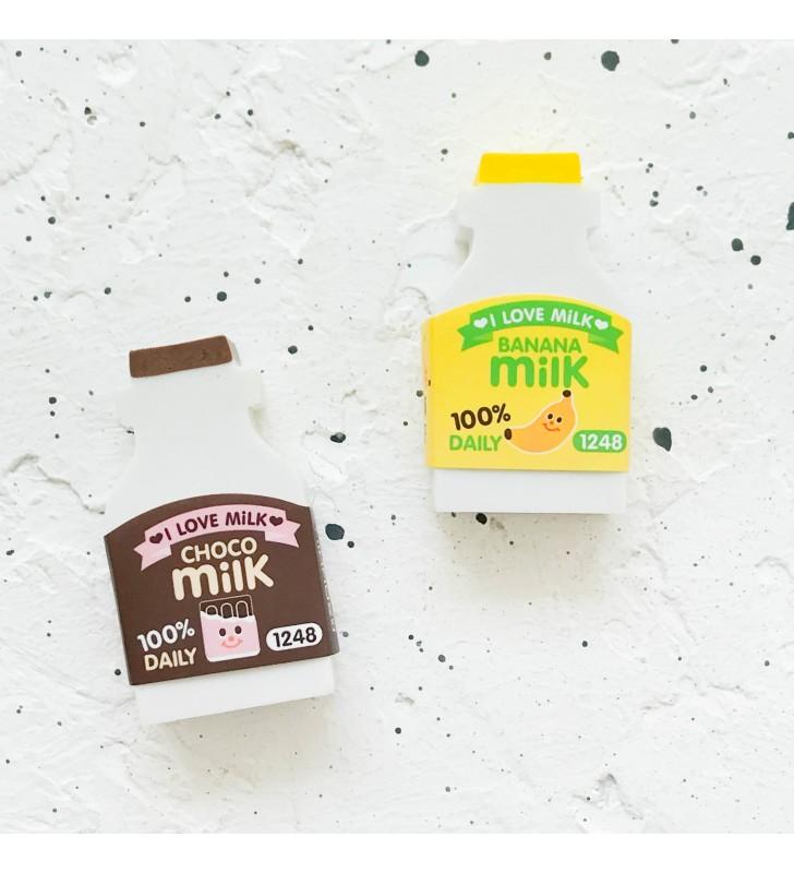 "Ластик ""Yellow Milk"""
