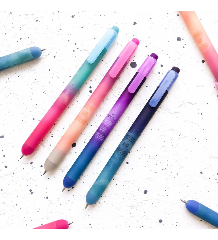 """Ручка """"Space"""""""