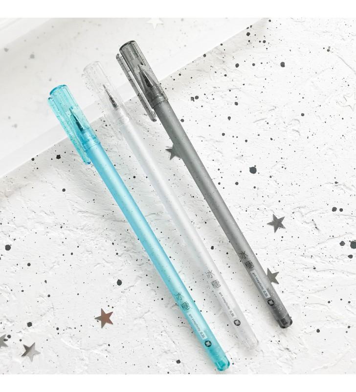 """Ручка """"Блестяшка"""""""