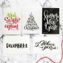 """Набор открыток """"Dear Santa"""""""
