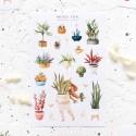 """Наклейки """"Mood for botanical"""""""