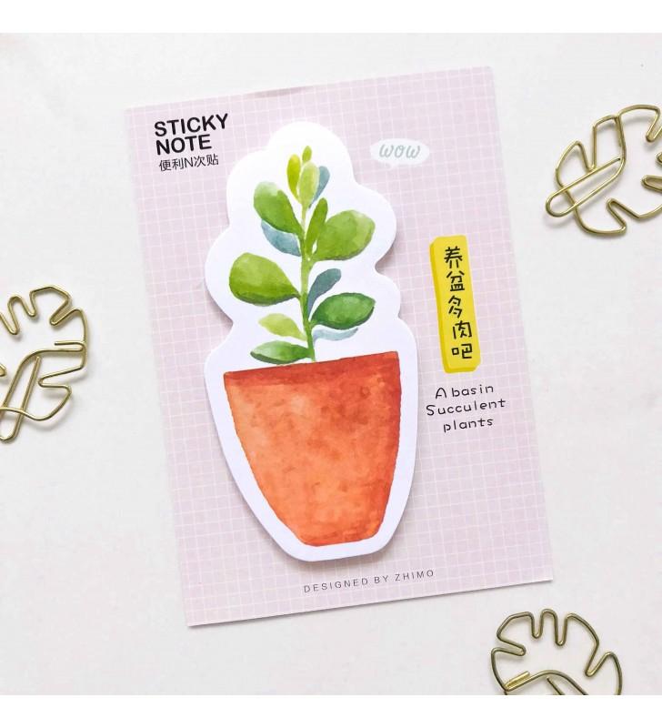 """Стикеры """"Plants"""" 2"""