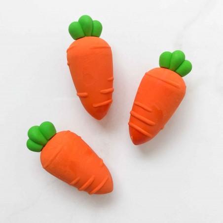 """Набор ластиков """"Морковка"""""""