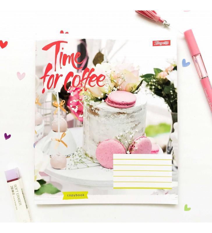 "Тетрадь #36 ""Time to"" cake"