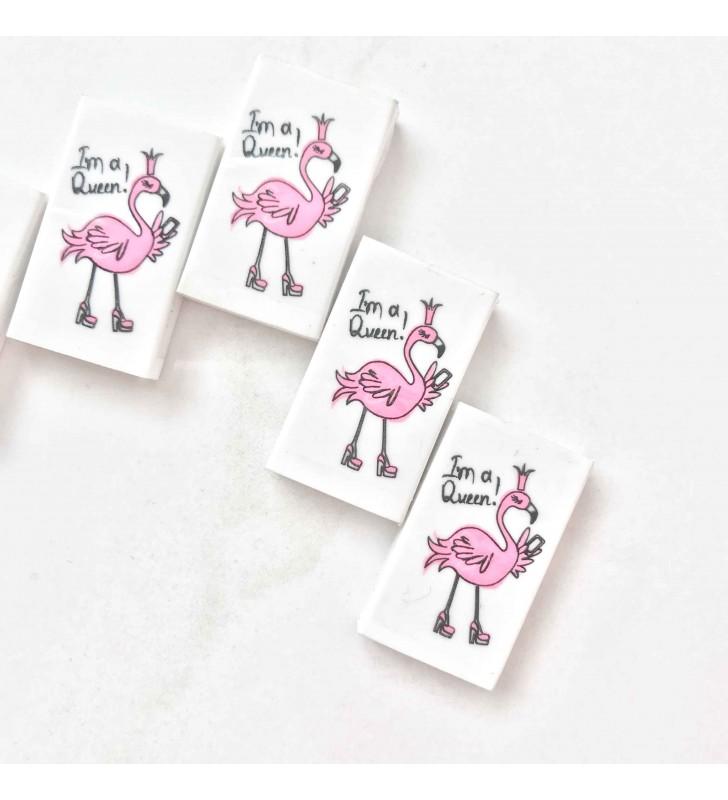 """Ластик """"Flamingo"""""""