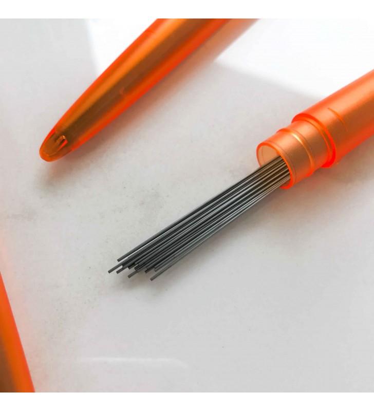 """Стержни для механического карандаша """"Carrot"""""""