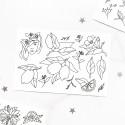 "Наклейки ""Flowers"" 6"