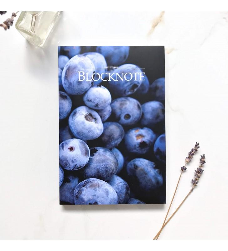 """Скетчбук """"Blueberry"""""""