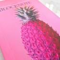 """Скетчбук """"Pineapple"""""""