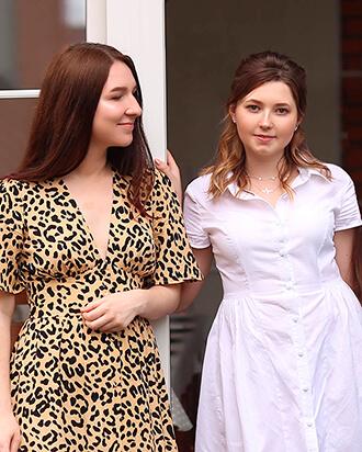 Алёна и Натали